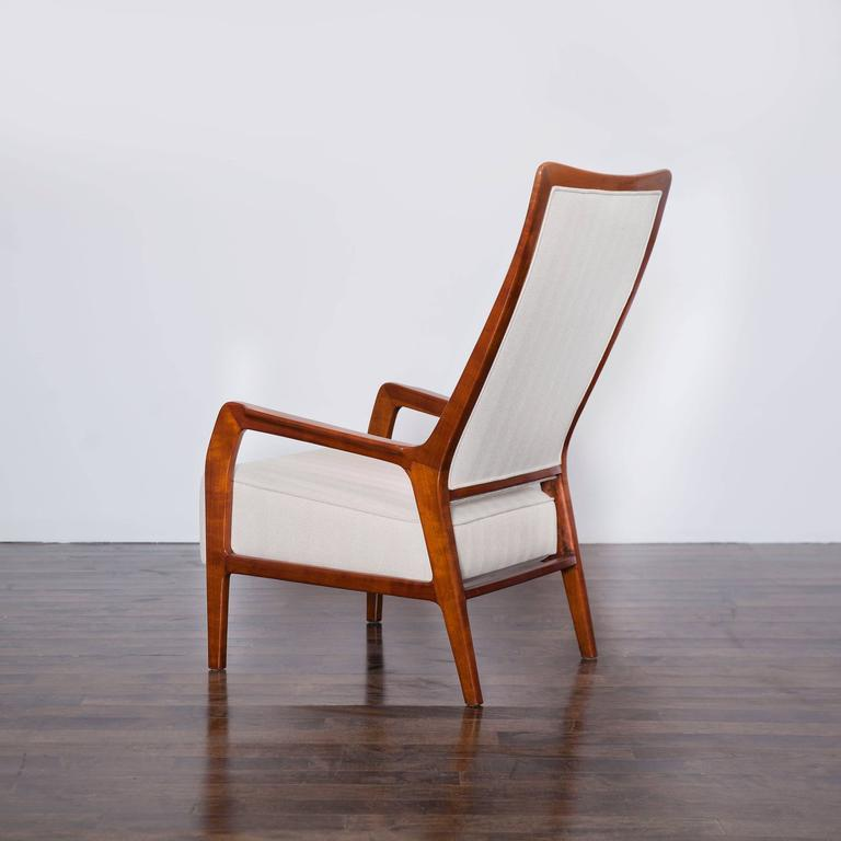 Lounge Chair by Osvaldo Borsani 5