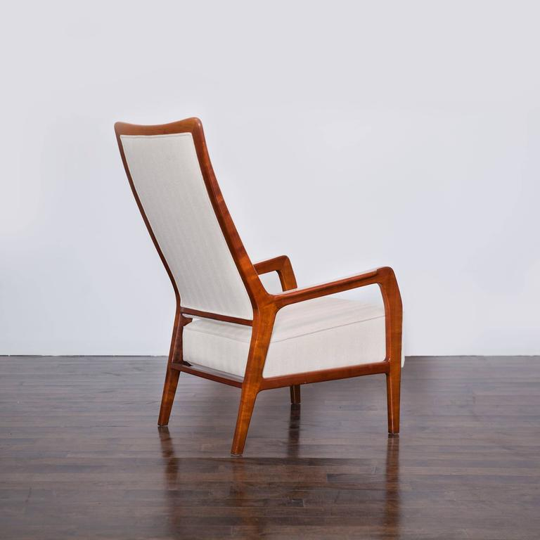 Lounge Chair by Osvaldo Borsani 7