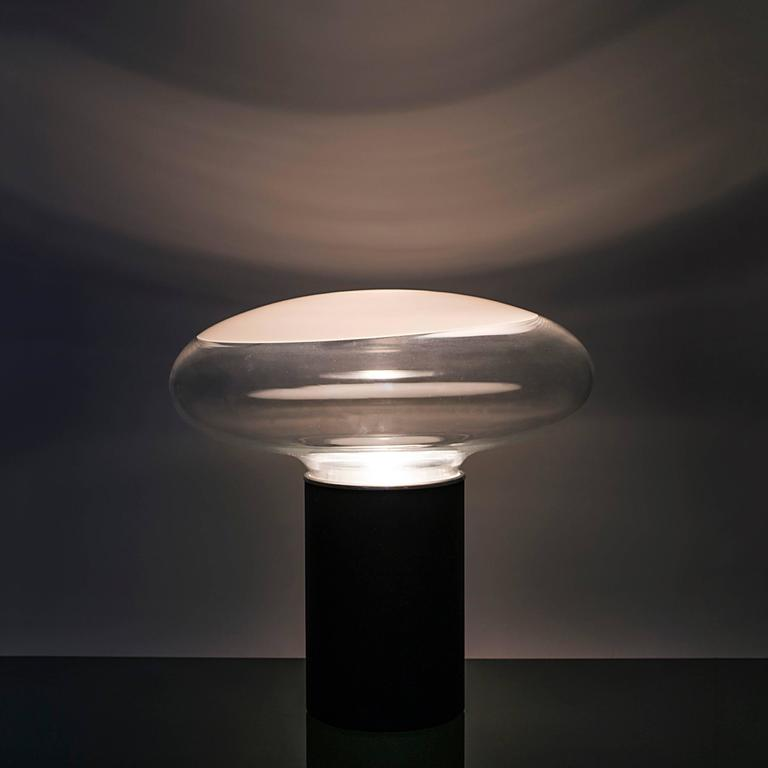 Gill Table Lamp by Roberto Pamio 2