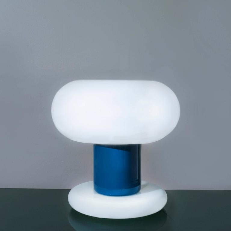 Table Lamp by Ettore Sottsass 2