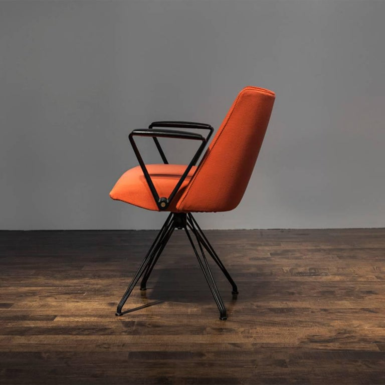 P99 Desk Chair by Osvaldo Borsani 7