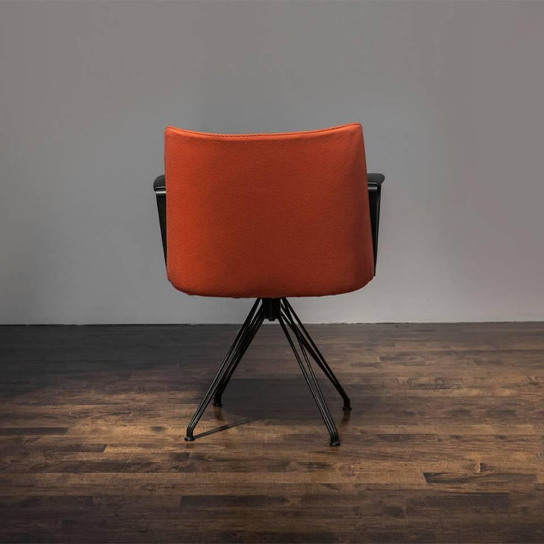 P99 Desk Chair by Osvaldo Borsani 5