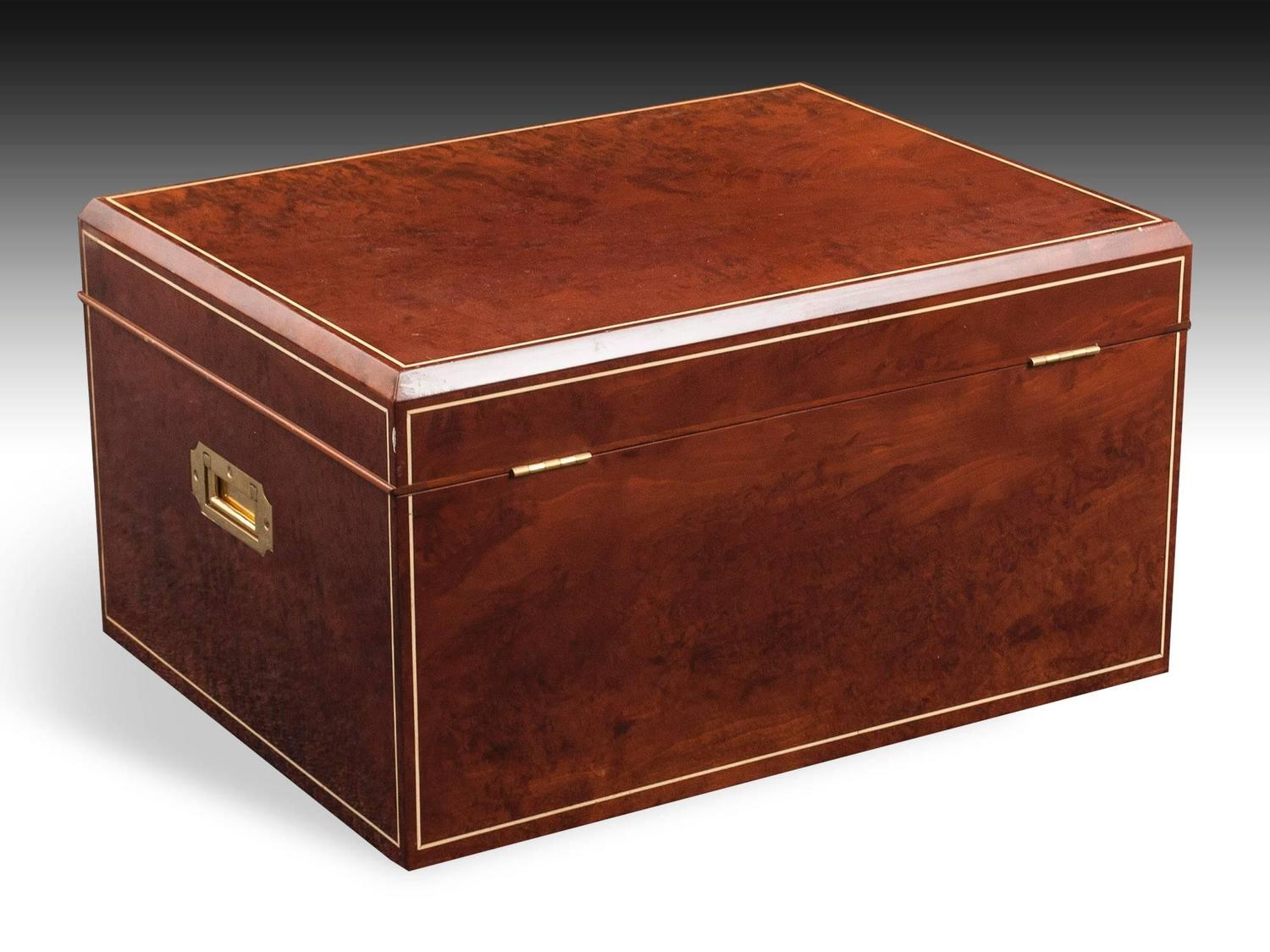 Dunhill Humidor For Sale at 1stdibs