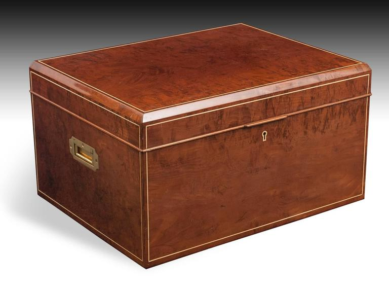 Very Rare Dunhill Cigar Humidor For Sale at 1stdibs