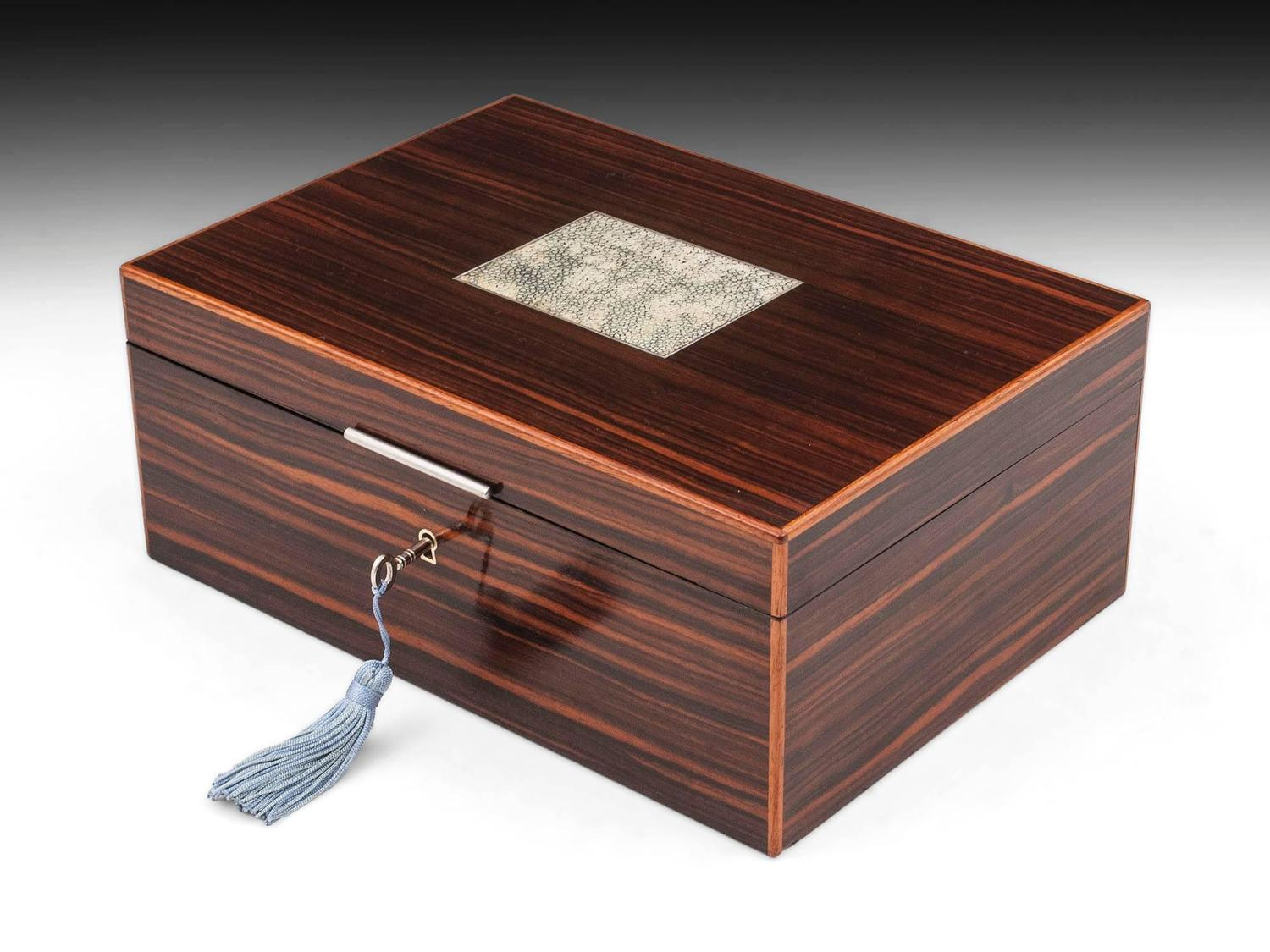 Dunhill Cigar Humidor For Sale at 1stdibs