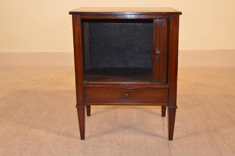 early georgian furniture - photo #41