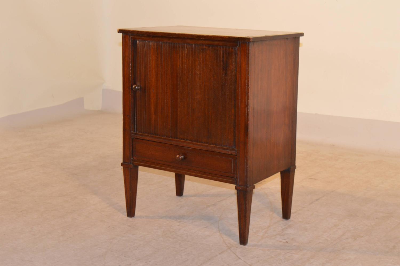 early georgian furniture - photo #36