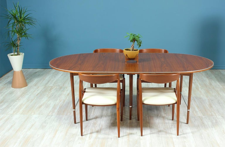 """American Paul McCobb """"Connoisseur"""" Dining Table for H. Sacks & Sons For Sale"""