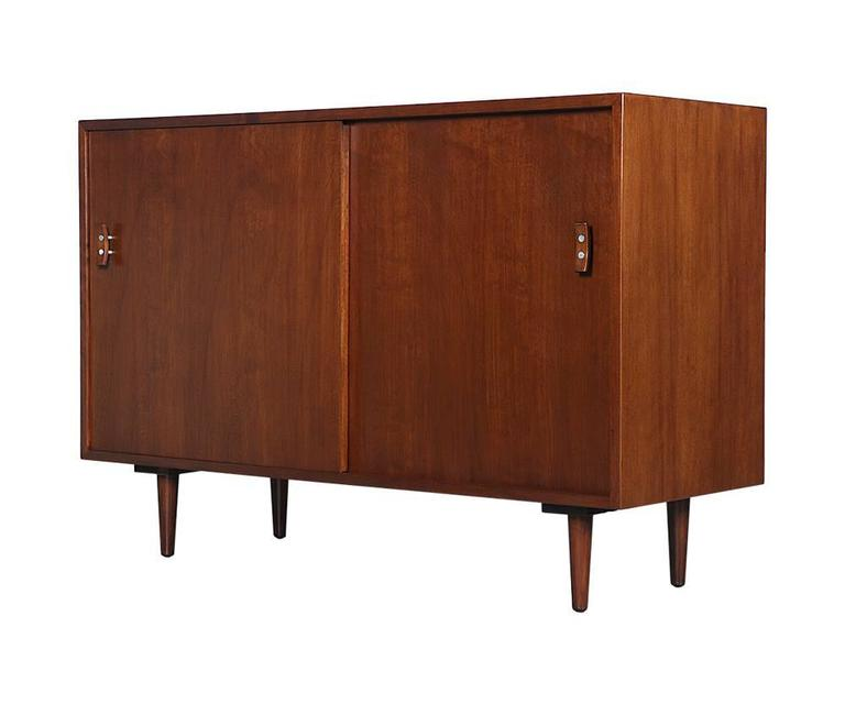 American Stanley Young Credenza for Glenn of California For Sale