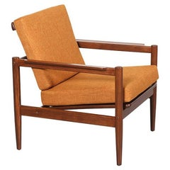 Børge Jensen & Sønner Lounge Chair
