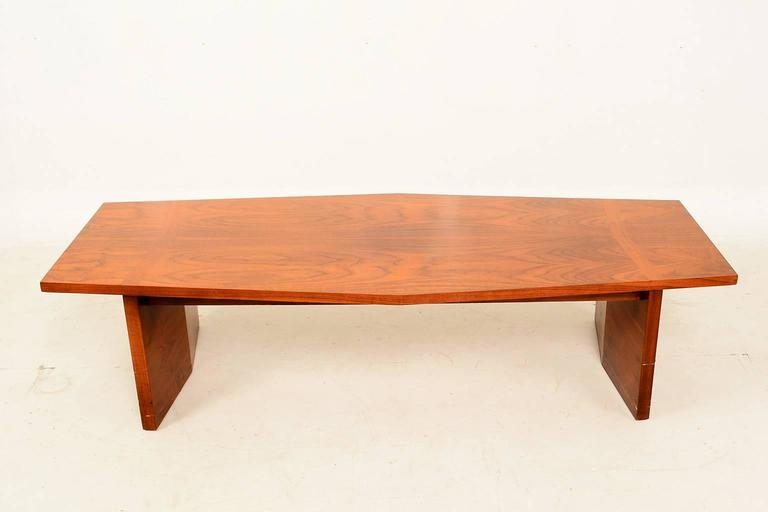 Genial Rare Mid Century Modern Lane Coffee Table In Good Condition For Sale In  National City