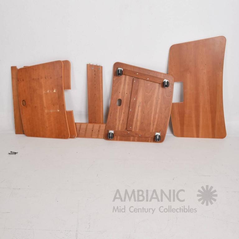 Mid-Century Danish Modern Aksel Kjesgaard Book Stand Table Desk For Sale 3