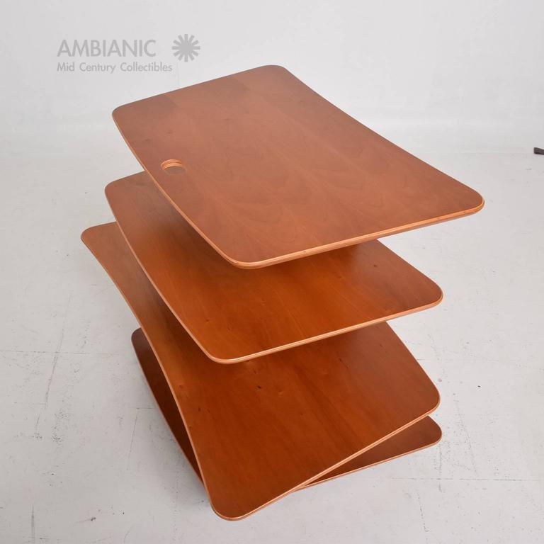 Mid-Century Danish Modern Aksel Kjesgaard Book Stand Table Desk For Sale 2