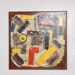 Modern Abstract Painting MC