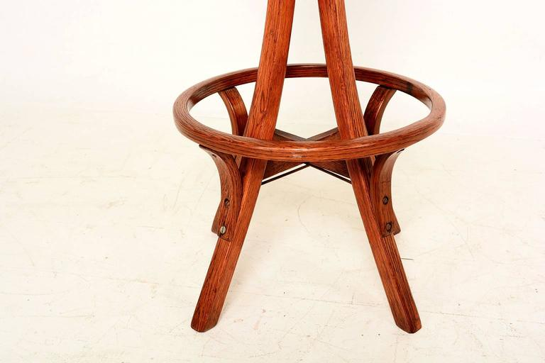 Admirable Industrial Antique Architects Drafting Stool At 1Stdibs Caraccident5 Cool Chair Designs And Ideas Caraccident5Info