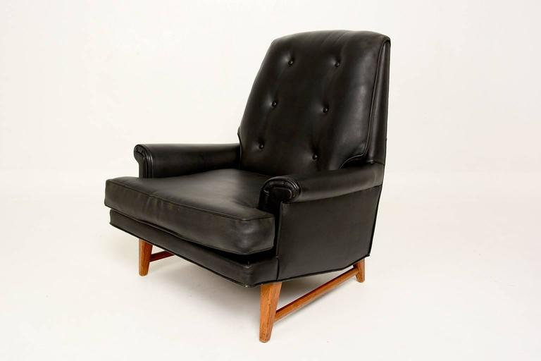 this mid century modern arm chair by heritage is no longer available