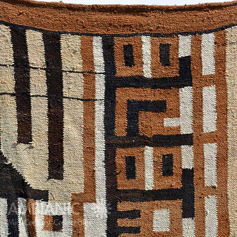 vintage wool blanket for sale at 1stdibs. Black Bedroom Furniture Sets. Home Design Ideas