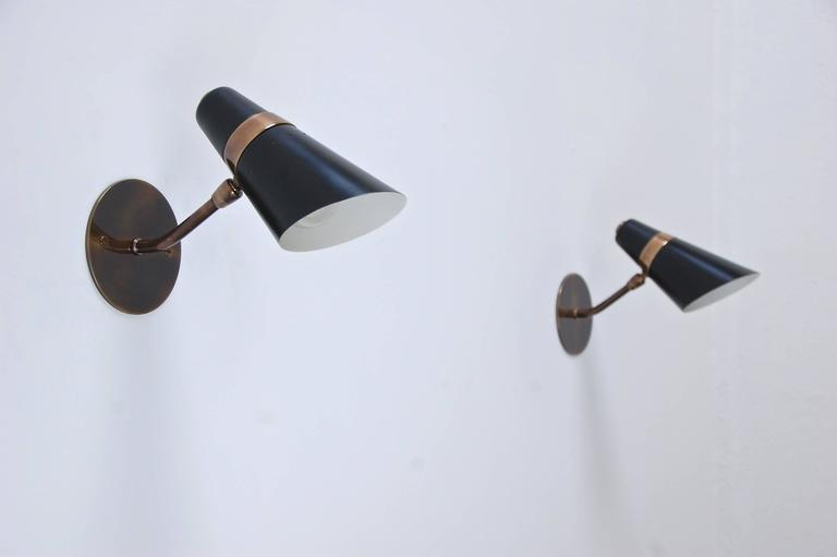 Directional Reading Sconces at 1stdibs