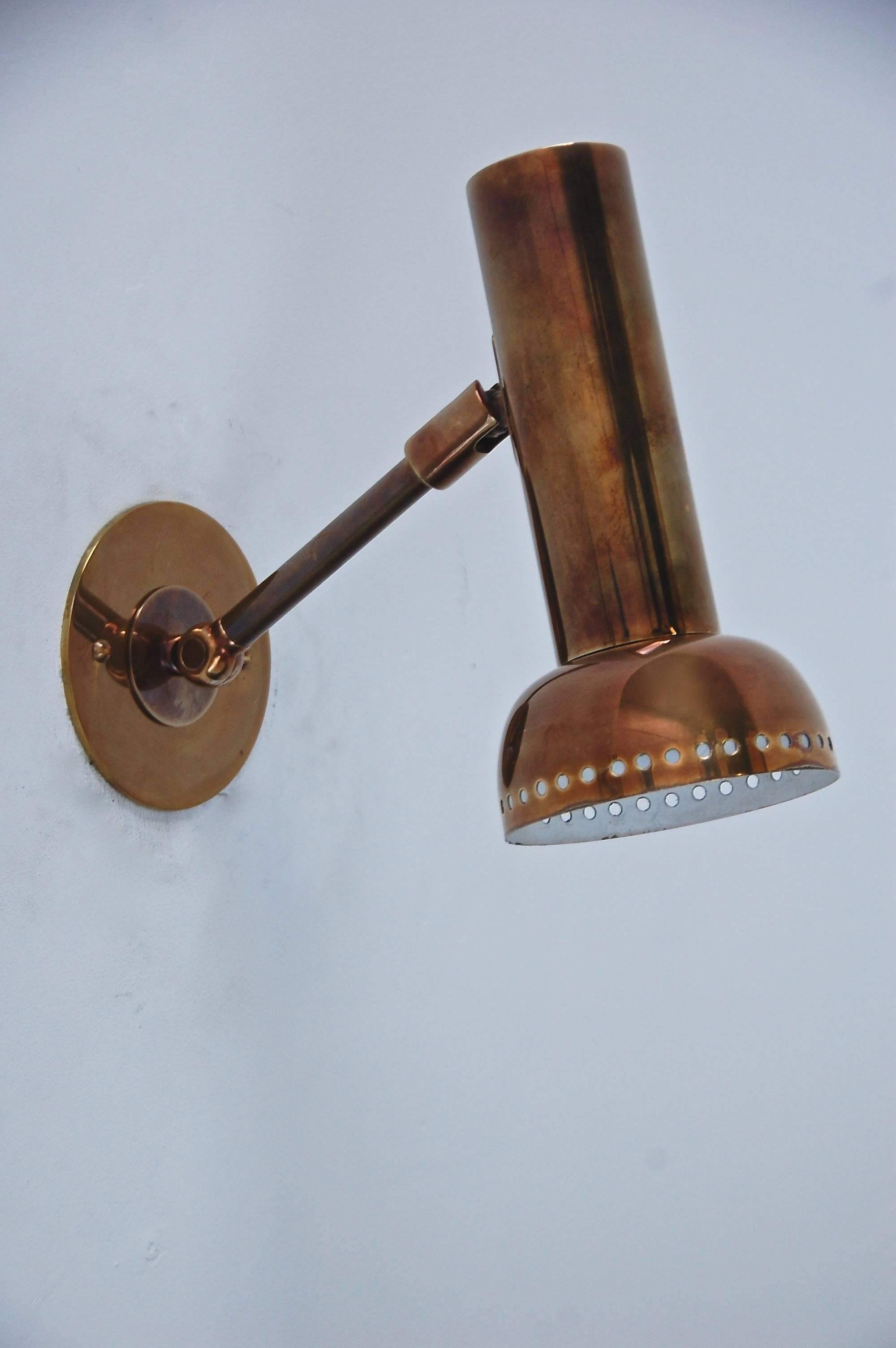 German Reading Sconce For Sale at 1stdibs