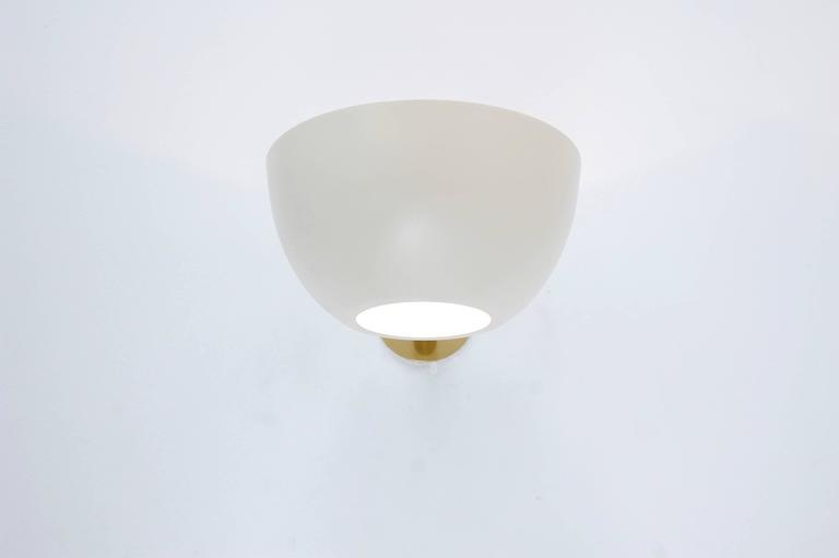 Lufatti Sconces Quot Ow Quot By Lumfardo Luminaires For Sale At
