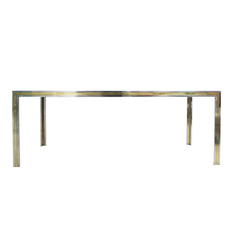 Dining Table Designed by Romeo Rega 2
