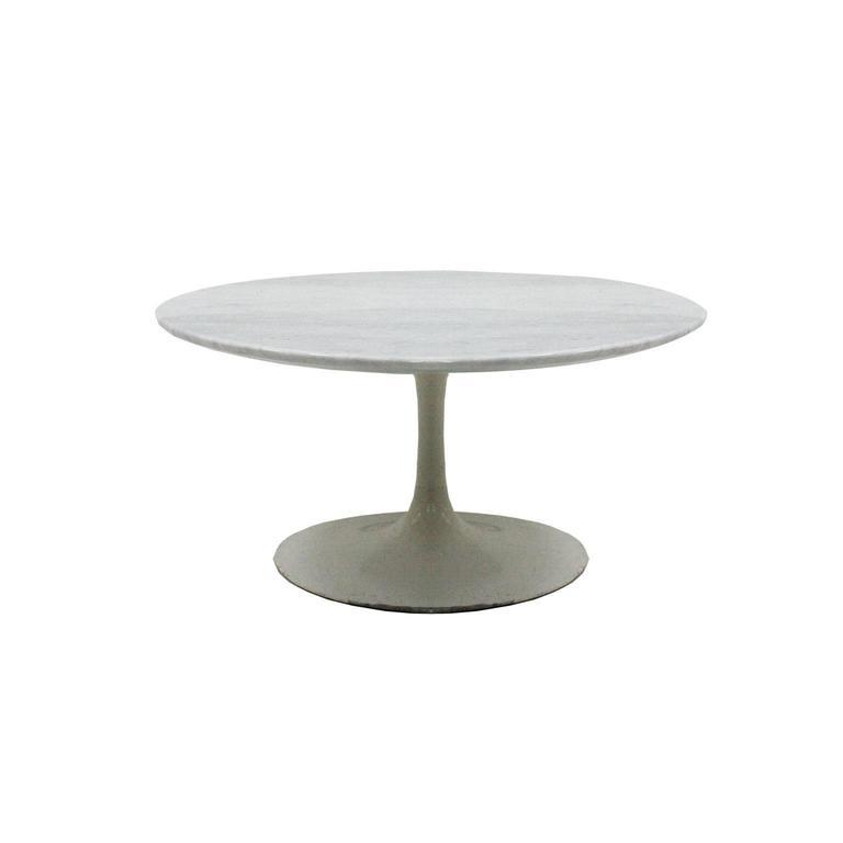 Quot Tulip Quot Center Table Designed By Eero Saarinen At 1stdibs