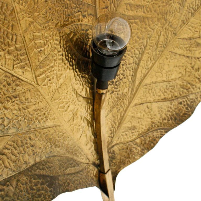 Floor Lamp Designed by Tommaso Barbi For Sale 1