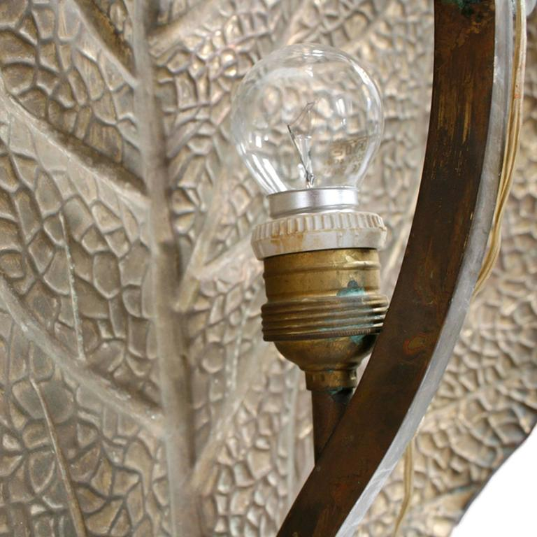 Pair of sconces Designed by Tommaso Barbi In Good Condition For Sale In Madrid, ES