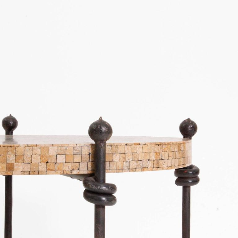 Mid-20th Century Italian Side Table For Sale