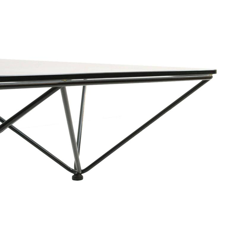 Center Table Designed by Paolo Piva In Excellent Condition For Sale In Madrid, ES