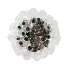 Ceiling Lamp Model Taraxacum88 Designed by Archille Castiglioni