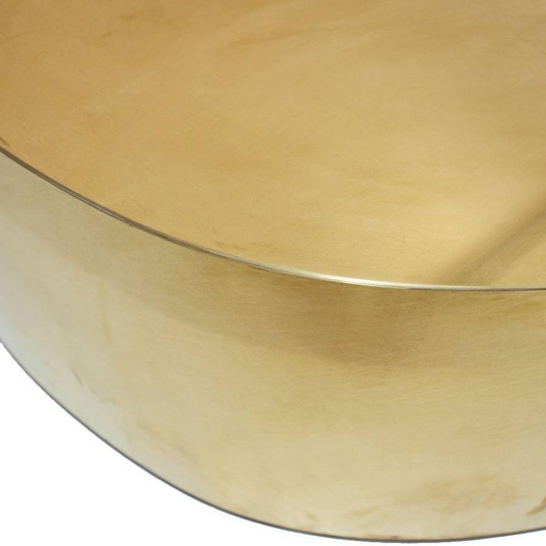 Contemporary Italian Center Table For Sale
