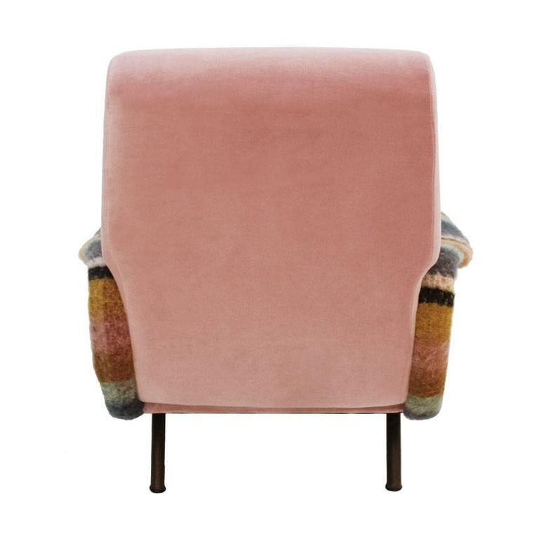 Armchair Mod. Lady Designed by Marco Zanuso and Edited by Arflex 4