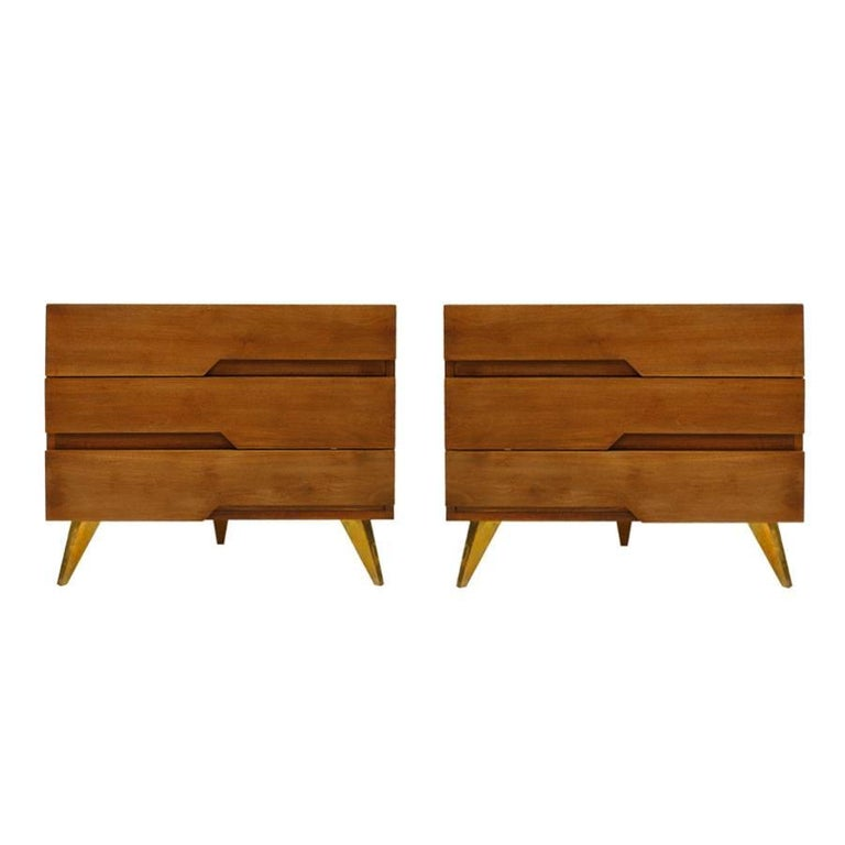 Pair of Dressers For Sale