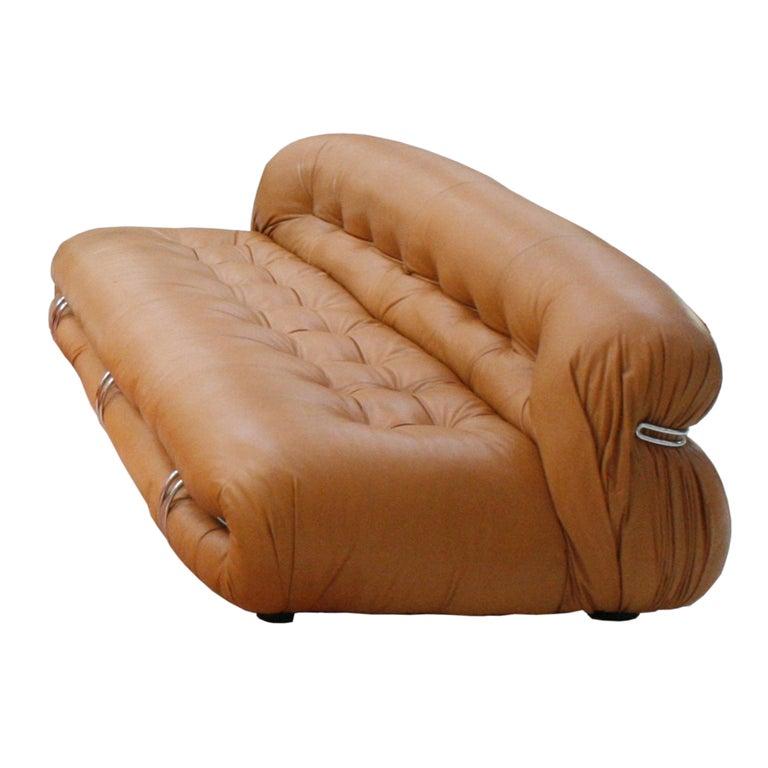 Tobia Scarpa Sofa