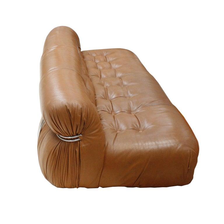 20th Century Tobia Scarpa Sofa