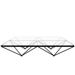 Center Table Designed by Paolo Piva