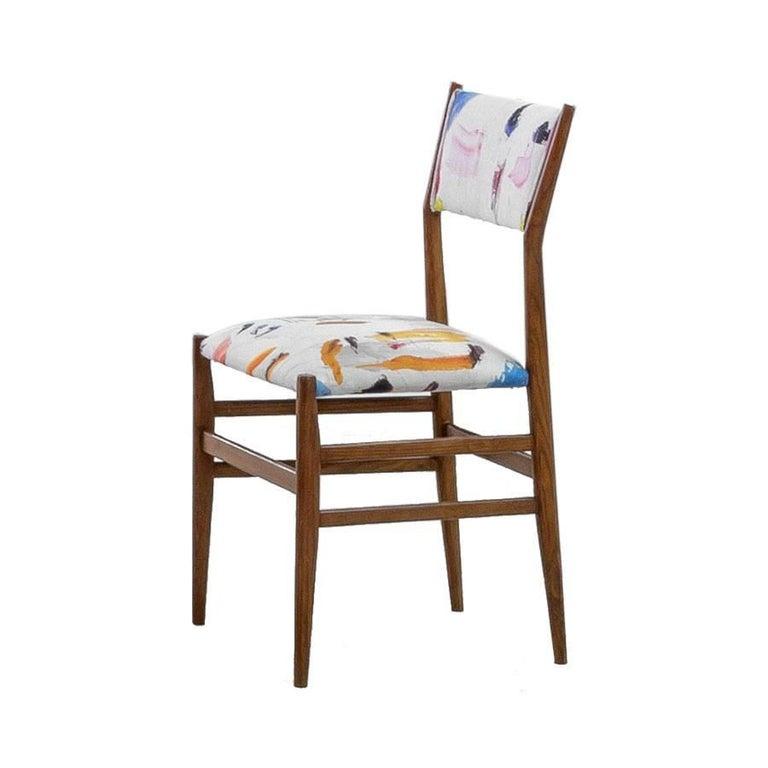 Set of twelve chairs model