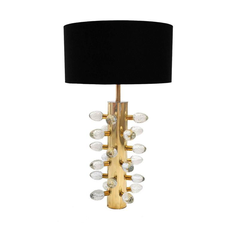 Pair Of Italian Table Lamps For Sale At 1stdibs