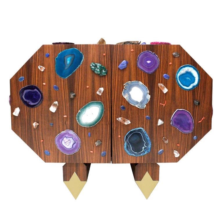 """Sideboard """"Amazzonia Commode"""" Designed by Studio Superego"""