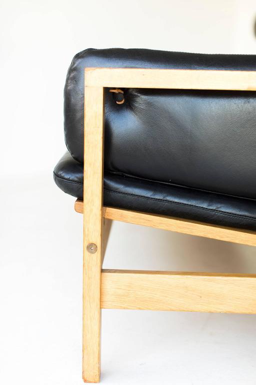 Danish Børge Mogensen Sofa for Fredericia Stolefabrik For Sale
