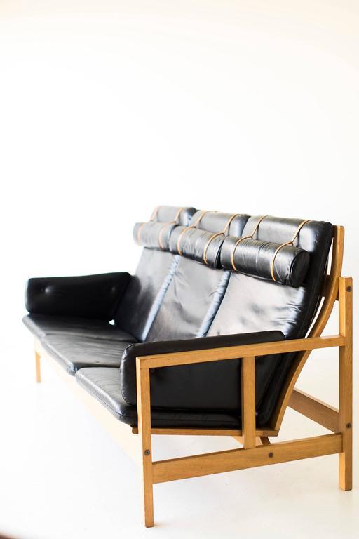 Børge Mogensen Sofa for Fredericia Stolefabrik For Sale 1