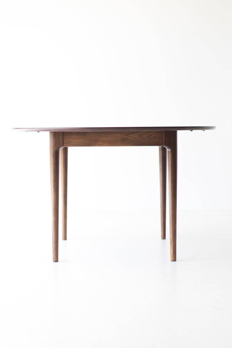 Lawrence Peabody Dining Table For Richardson Brothers For