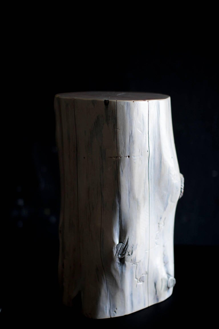 Modern Tree Stump Tables For Sale 4