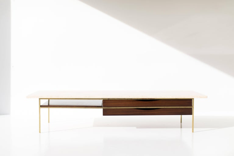 Designer: Paul McCobb. 