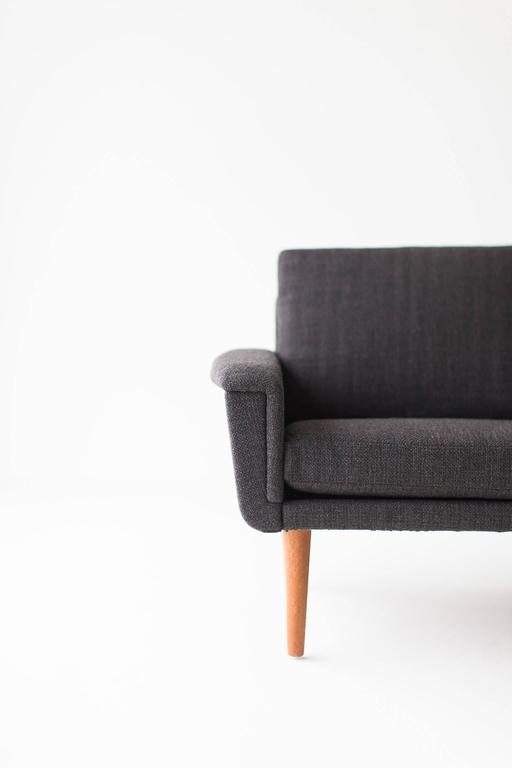 Mid-20th Century Folke Ohlsson Lounge Chairs for DUX For Sale