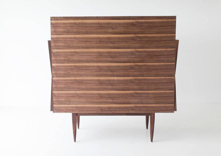 Modern Dresser - 1608 - Craft Associates® Furniture For Sale 1