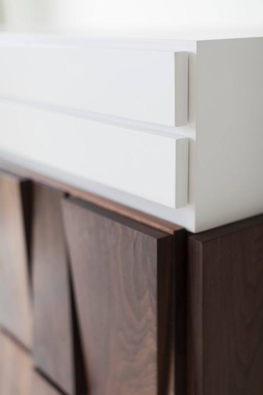 Modern Dresser - 1608 - Craft Associates® Furniture For Sale 2