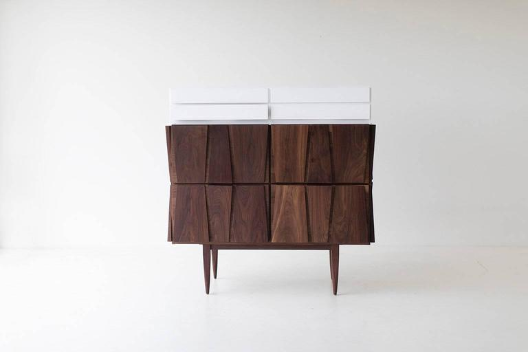 Modern Dresser - 1608 - Craft Associates® Furniture For Sale 3