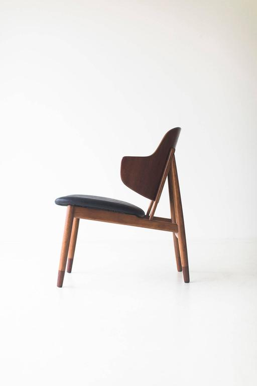 Ib Kofod-Larsen Chair for Christensen & Larsen For Sale 2